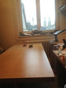Schreibtisch Laure Wyss